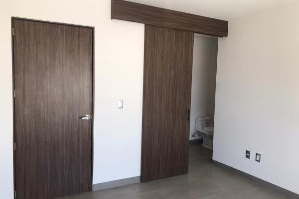 Foto de casa en venta en  , desarrollo habitacional zibata, el marqués, querétaro, 12271185 No. 03