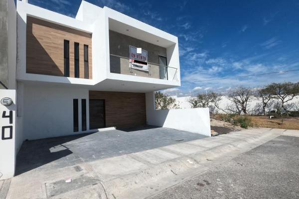 Foto de casa en venta en  , desarrollo habitacional zibata, el marqués, querétaro, 12277656 No. 01