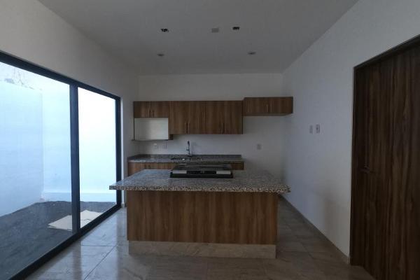 Foto de casa en venta en  , desarrollo habitacional zibata, el marqués, querétaro, 12277656 No. 03