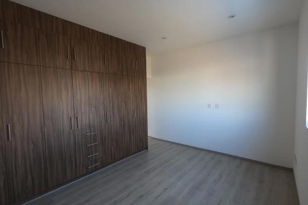 Foto de casa en venta en  , desarrollo habitacional zibata, el marqués, querétaro, 12277656 No. 04