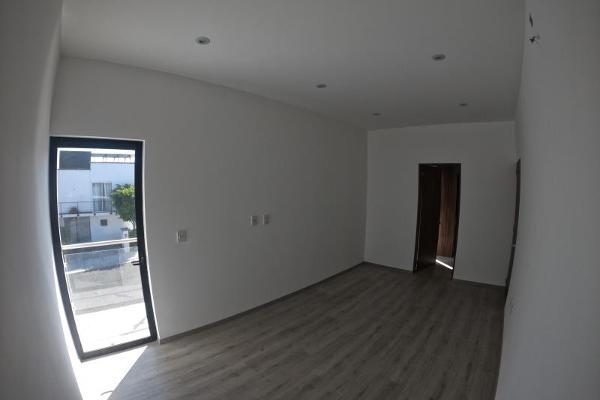 Foto de casa en venta en  , desarrollo habitacional zibata, el marqués, querétaro, 12277656 No. 05