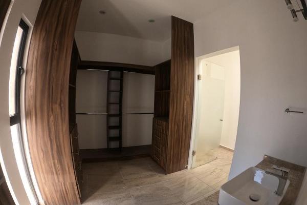 Foto de casa en venta en  , desarrollo habitacional zibata, el marqués, querétaro, 12277656 No. 06