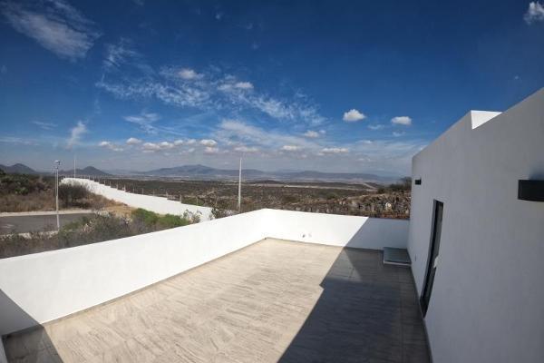 Foto de casa en venta en  , desarrollo habitacional zibata, el marqués, querétaro, 12277656 No. 07