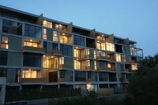 Foto de departamento en renta en  , desarrollo habitacional zibata, el marqués, querétaro, 14021532 No. 03