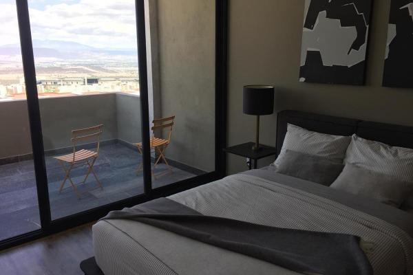 Foto de departamento en renta en  , desarrollo habitacional zibata, el marqués, querétaro, 14021532 No. 07