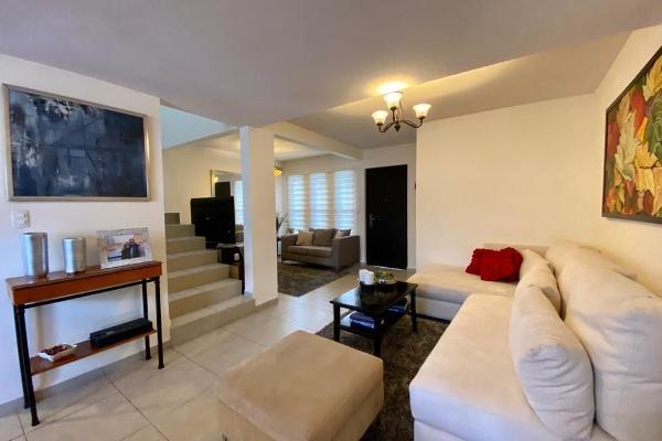 Foto de casa en renta en  , desarrollo habitacional zibata, el marqués, querétaro, 14021564 No. 02