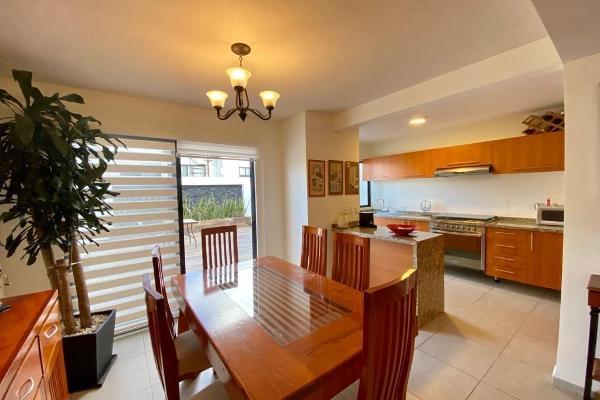 Foto de casa en renta en  , desarrollo habitacional zibata, el marqués, querétaro, 14021564 No. 04