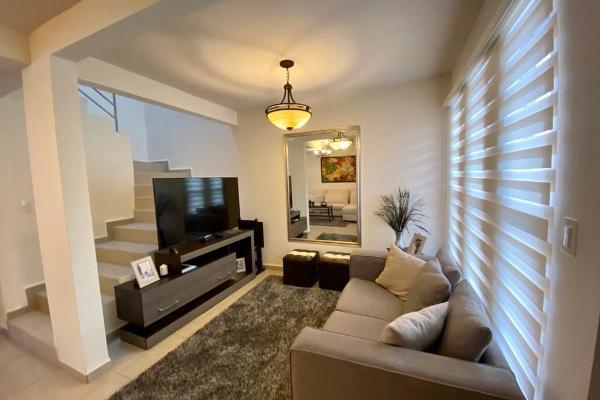Foto de casa en renta en  , desarrollo habitacional zibata, el marqués, querétaro, 14021564 No. 05