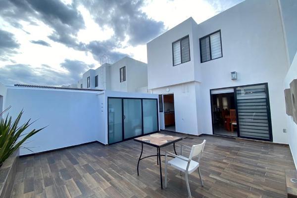 Foto de casa en renta en  , desarrollo habitacional zibata, el marqués, querétaro, 14021564 No. 06