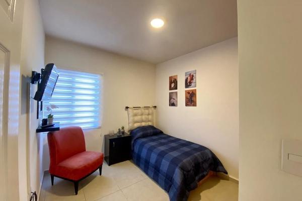 Foto de casa en renta en  , desarrollo habitacional zibata, el marqués, querétaro, 14021564 No. 07