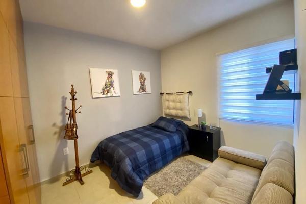 Foto de casa en renta en  , desarrollo habitacional zibata, el marqués, querétaro, 14021564 No. 09