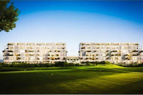 Foto de departamento en venta en  , desarrollo habitacional zibata, el marqués, querétaro, 14021572 No. 01