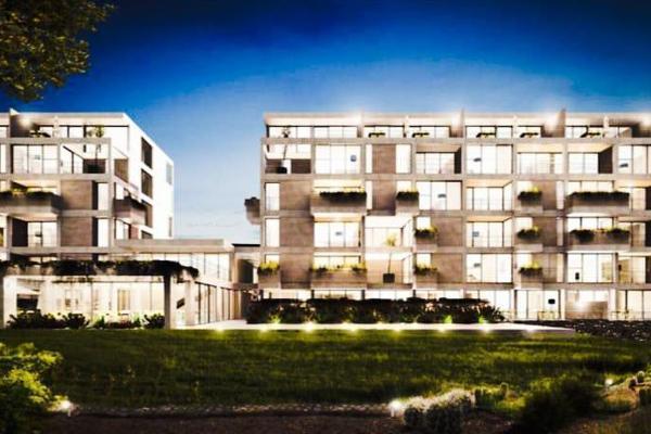 Foto de departamento en venta en  , desarrollo habitacional zibata, el marqués, querétaro, 14021572 No. 02