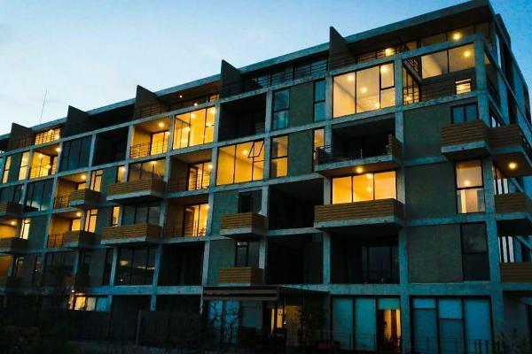 Foto de departamento en venta en  , desarrollo habitacional zibata, el marqués, querétaro, 14021572 No. 03