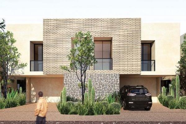 Foto de casa en venta en  , desarrollo habitacional zibata, el marqués, querétaro, 14021576 No. 01