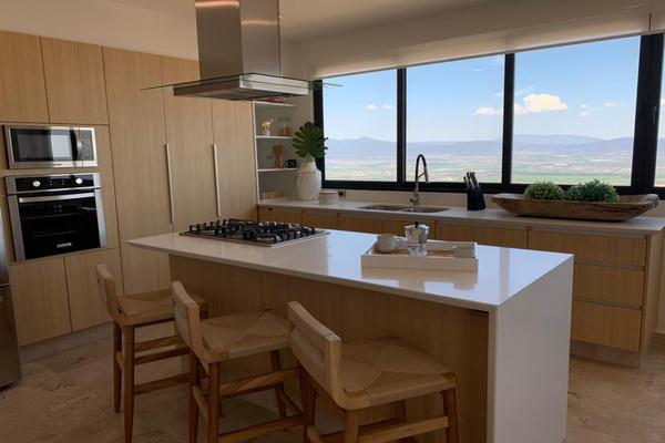 Foto de casa en venta en  , desarrollo habitacional zibata, el marqués, querétaro, 14021576 No. 03