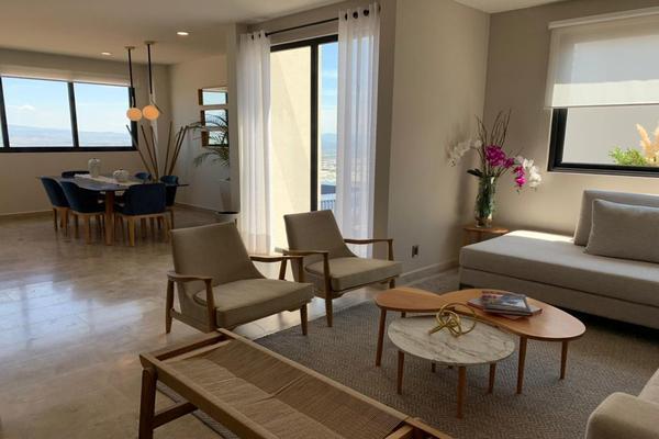 Foto de casa en venta en  , desarrollo habitacional zibata, el marqués, querétaro, 14021576 No. 04
