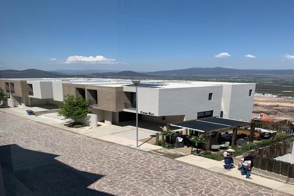 Foto de casa en venta en  , desarrollo habitacional zibata, el marqués, querétaro, 14021576 No. 06