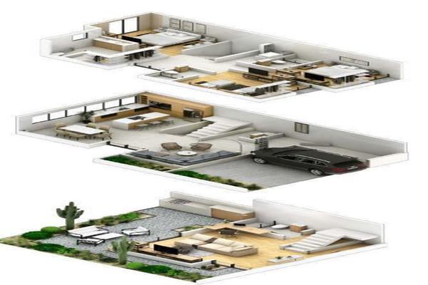 Foto de casa en venta en  , desarrollo habitacional zibata, el marqués, querétaro, 14021576 No. 08