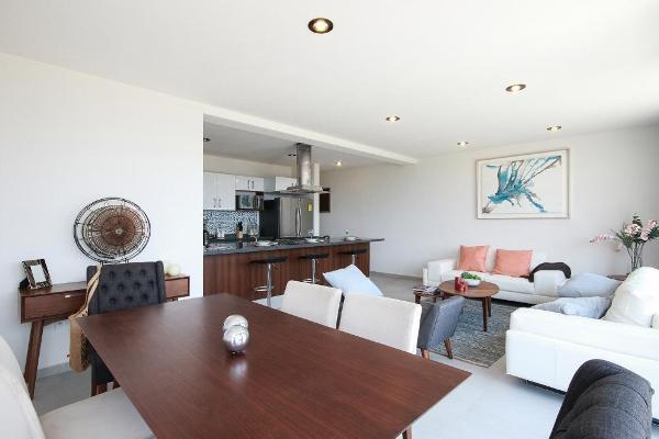 Foto de departamento en venta en  , desarrollo habitacional zibata, el marqués, querétaro, 14021600 No. 01