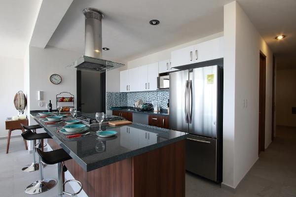 Foto de departamento en venta en  , desarrollo habitacional zibata, el marqués, querétaro, 14021600 No. 02