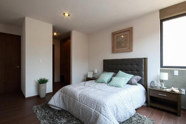 Foto de departamento en venta en  , desarrollo habitacional zibata, el marqués, querétaro, 14021600 No. 03
