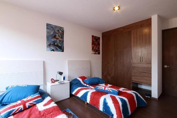 Foto de departamento en venta en  , desarrollo habitacional zibata, el marqués, querétaro, 14021600 No. 04