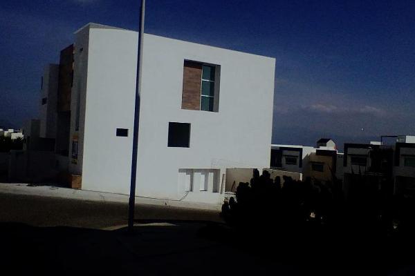 Foto de casa en venta en  , desarrollo habitacional zibata, el marqués, querétaro, 14021612 No. 02
