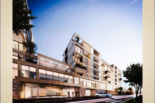 Foto de departamento en venta en  , desarrollo habitacional zibata, el marqués, querétaro, 14021624 No. 01