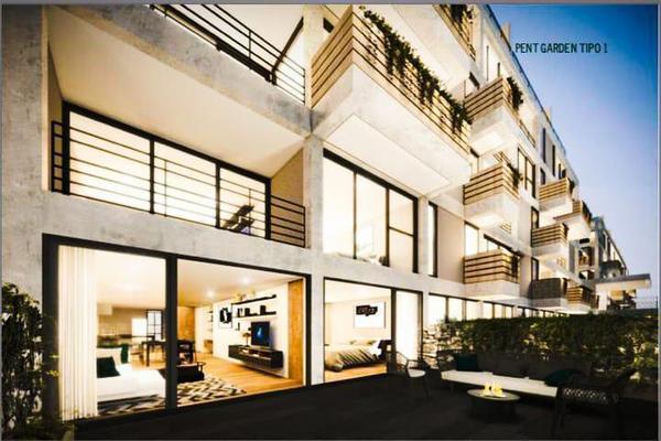 Foto de departamento en venta en  , desarrollo habitacional zibata, el marqués, querétaro, 14021624 No. 02