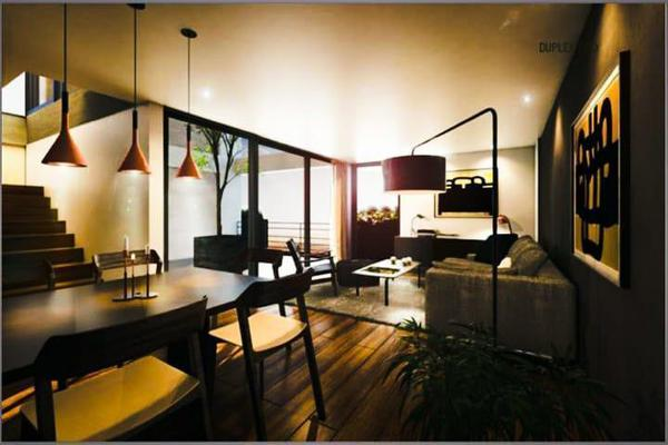 Foto de departamento en venta en  , desarrollo habitacional zibata, el marqués, querétaro, 14021624 No. 04