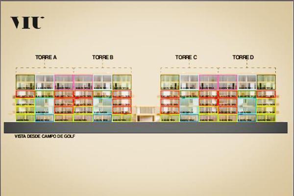 Foto de departamento en venta en  , desarrollo habitacional zibata, el marqués, querétaro, 14021624 No. 06