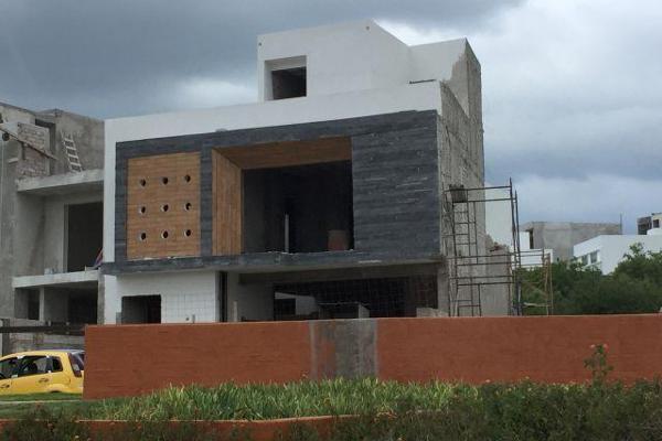 Foto de casa en venta en  , desarrollo habitacional zibata, el marqués, querétaro, 14021646 No. 01