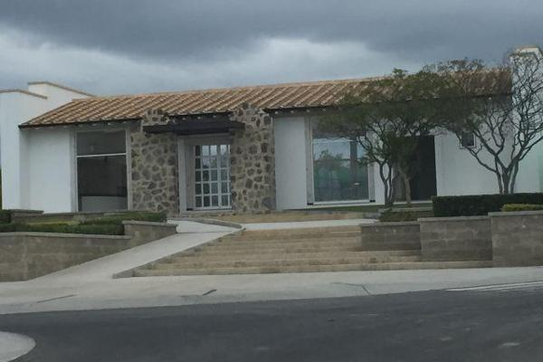 Foto de casa en venta en  , desarrollo habitacional zibata, el marqués, querétaro, 14021646 No. 03