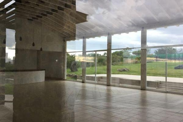 Foto de casa en venta en  , desarrollo habitacional zibata, el marqués, querétaro, 14021646 No. 04