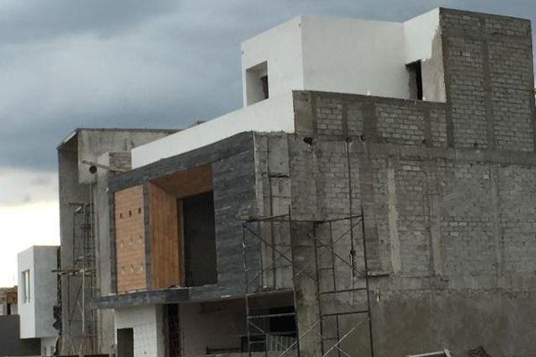 Foto de casa en venta en  , desarrollo habitacional zibata, el marqués, querétaro, 14021646 No. 05