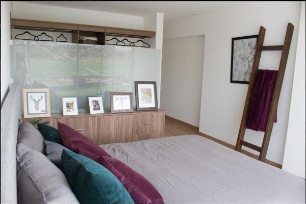 Foto de departamento en venta en  , desarrollo habitacional zibata, el marqués, querétaro, 14021658 No. 05