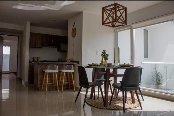 Foto de departamento en venta en  , desarrollo habitacional zibata, el marqués, querétaro, 14021658 No. 07
