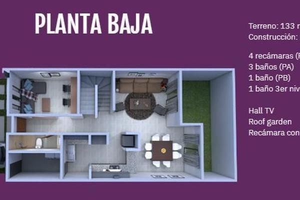 Foto de casa en venta en  , desarrollo habitacional zibata, el marqués, querétaro, 14021698 No. 02