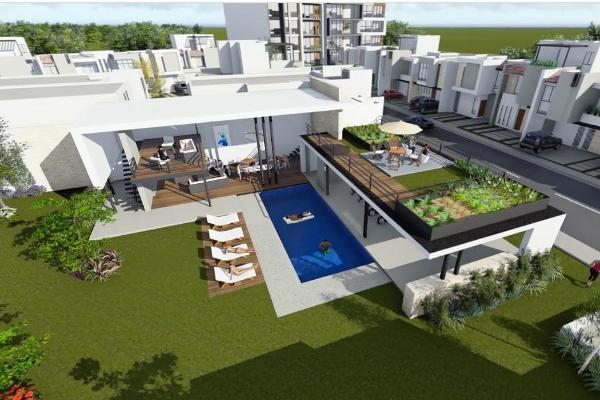 Foto de casa en venta en  , desarrollo habitacional zibata, el marqués, querétaro, 14021722 No. 04