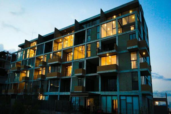 Foto de departamento en venta en  , desarrollo habitacional zibata, el marqués, querétaro, 14021726 No. 01