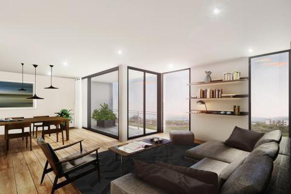 Foto de departamento en venta en  , desarrollo habitacional zibata, el marqués, querétaro, 14021726 No. 04