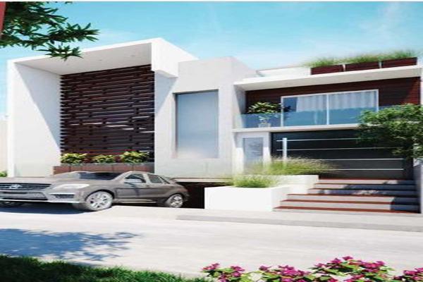 Foto de casa en venta en  , desarrollo habitacional zibata, el marqués, querétaro, 14021734 No. 01