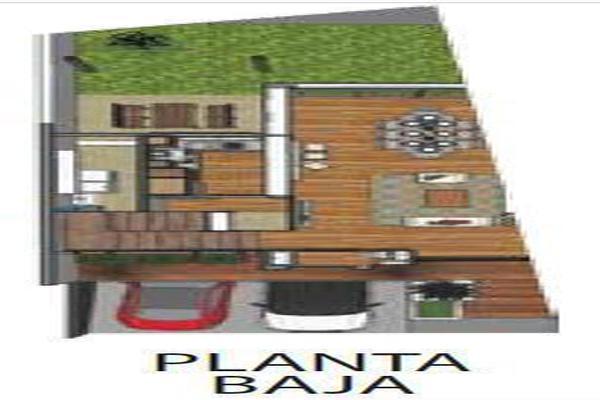 Foto de casa en venta en  , desarrollo habitacional zibata, el marqués, querétaro, 14021734 No. 02
