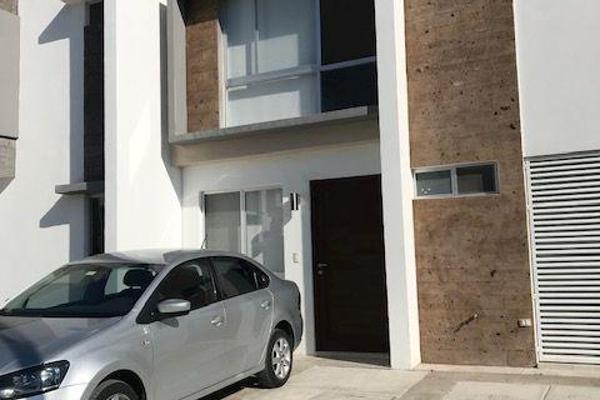 Foto de casa en venta en  , desarrollo habitacional zibata, el marqués, querétaro, 14021738 No. 02