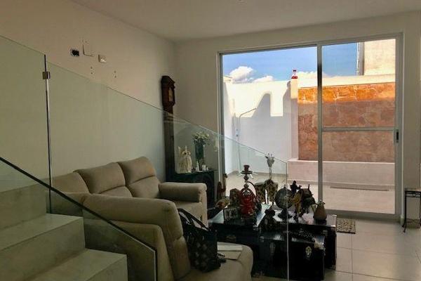 Foto de casa en venta en  , desarrollo habitacional zibata, el marqués, querétaro, 14021738 No. 04