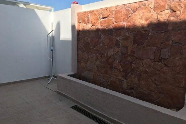Foto de casa en venta en  , desarrollo habitacional zibata, el marqués, querétaro, 14021738 No. 05