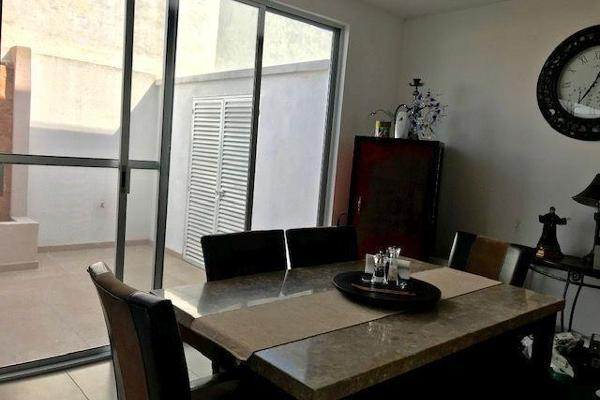 Foto de casa en venta en  , desarrollo habitacional zibata, el marqués, querétaro, 14021738 No. 09