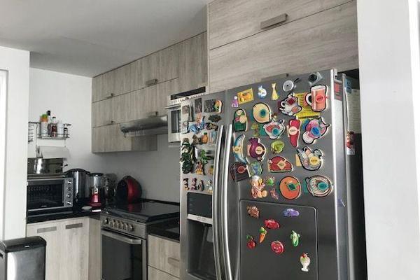 Foto de casa en venta en  , desarrollo habitacional zibata, el marqués, querétaro, 14021738 No. 10