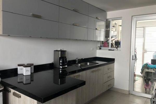 Foto de casa en venta en  , desarrollo habitacional zibata, el marqués, querétaro, 14021738 No. 11
